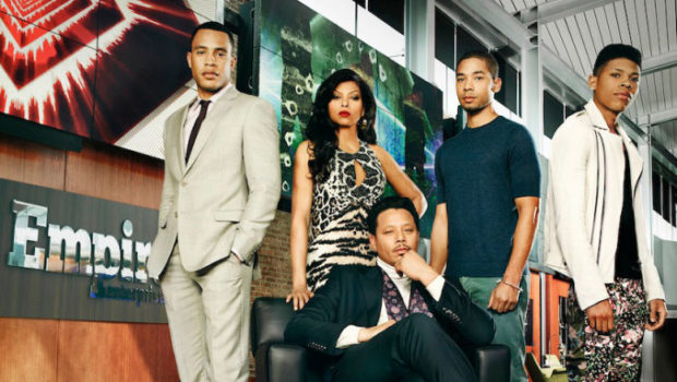 'Empire' Ratings Return Down In Wake Of Jussie Smollett Scandal