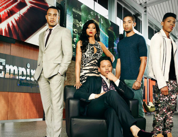 'Empire' Ratings Return Down In Wake Of Jussie Smollett Scandal