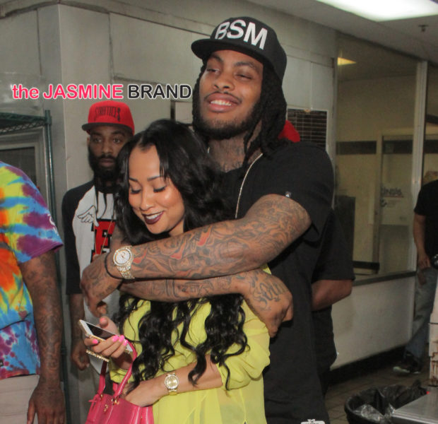 Tammy Rivera Took Waka Flocka Back Because He Matured & Fought For His Family