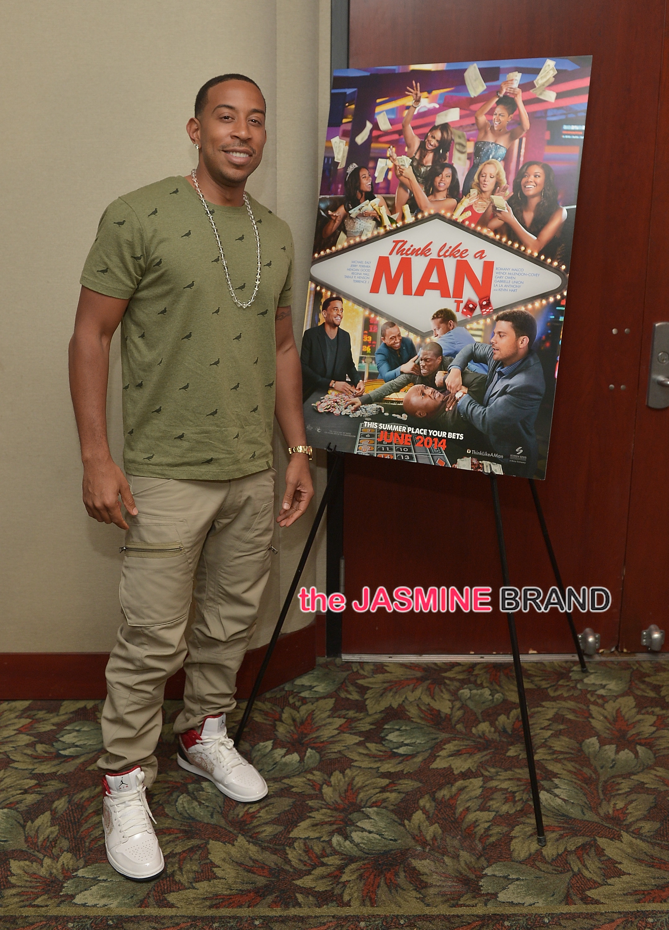 """Sony Pictures' """"Think Like A Man Too"""" Special Screening With Magic Johnson"""