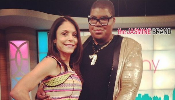 [VIDEO] Magic Johnson's Openly Gay Son E.J., Feels Blessed Parents Accept His Sexuality
