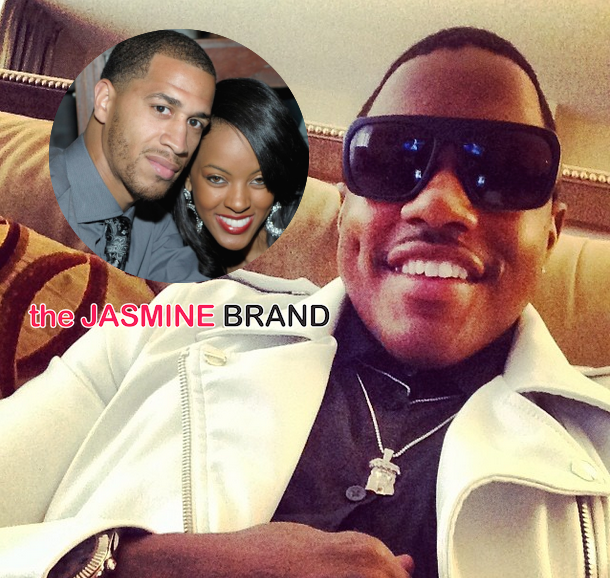 Malaysia Pargo: I'm Getting Divorced, But I'm Not Dating Mase