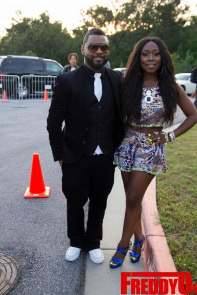 Musiq Soulchild's Baby Mama Breaks Up With Him & Moves Out?