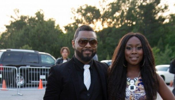 [EXCLUSIVE] Meelah Williams: Joining R&B Divas ATL, Leaving 702 & Relationship With Musiq Soulchild: 'It's complicated!'