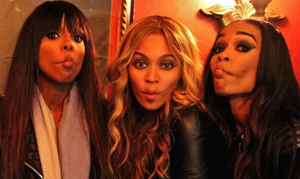 [New Music] Beyonce & Kelly Rowland Join Michelle Williams On Gospel Song 'Say Yes'