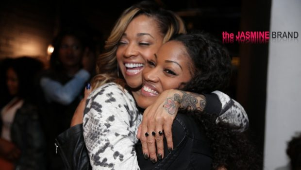 LHHA's Erica Dixon Disappointed in Mimi Faust, Doesn't Believe Lil Scrappy Physically Abused Rapper Diamond