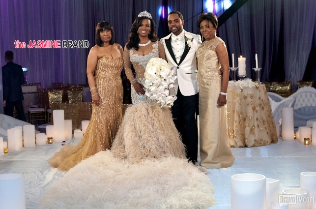 Mother In Law Mama Joyce Kandi Burruss Wedding Special 2017 The Jasmine
