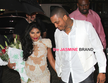 Lil Kim's Boyfriend Plans to Marry Rapper After Pregnancy + Mr. Papers Denies She Ever Dated Floyd Mayweather