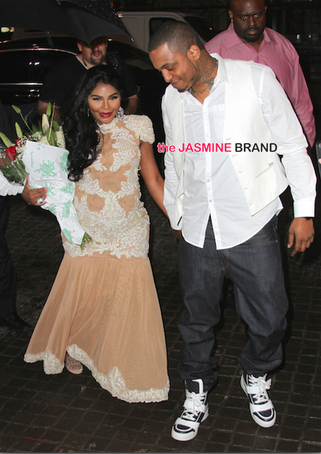 mr papers-wants to marry lil kim pregnant-the jasmine brand