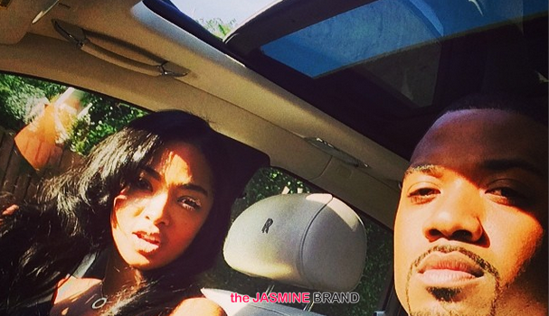 "Ray J's New Single ""Curtains Closed"", Inspired By Fiancee Princess Love [New Music]"