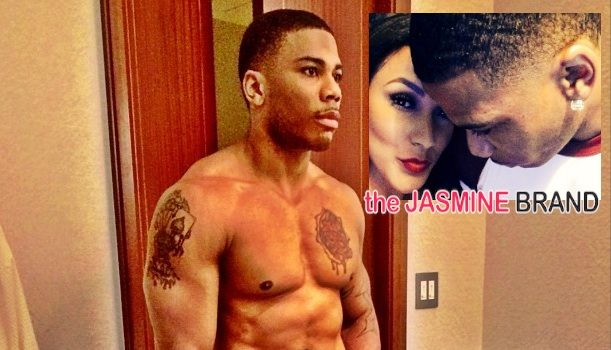[New Music] Nelly Releases Track About Mayweather Love Triangle Drama, 'Thanks To My Ex'