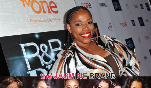 [EXCLUSIVE] Lawyer Up! Nicci Gilbert Suing TV One Over New Reality Show, 'Hollywood Divas'