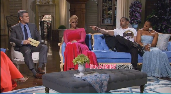phaedra parks-apollo nida-kenya moore-real housewives of atlanta-reunion part 3-2014-the jasmine brand