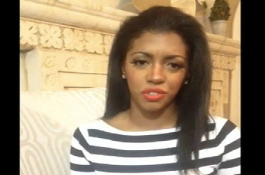 [VIDEO] Porsha Williams Apologizes For Anti-Gay Sermon + Cynthia Bailey Calls Her 'Ignorant'