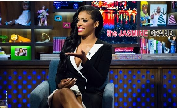 Porsha Williams Says Bravo Blindsided Her With RHOA Demotion + Read Her Full Statement!