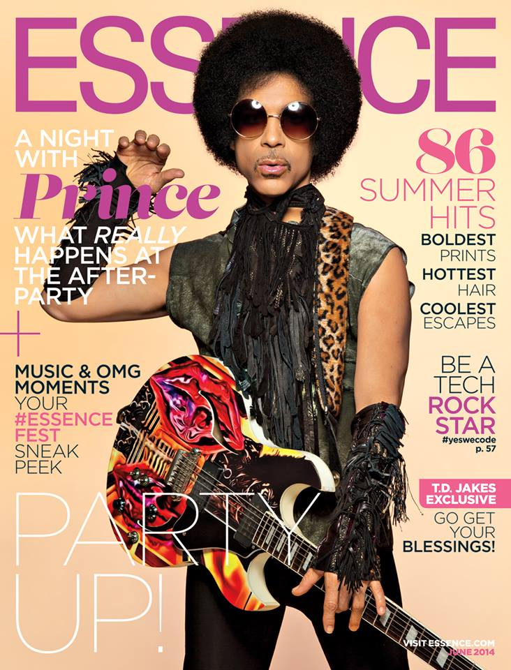 prince covers essence magazine 2014-the jasmine brand