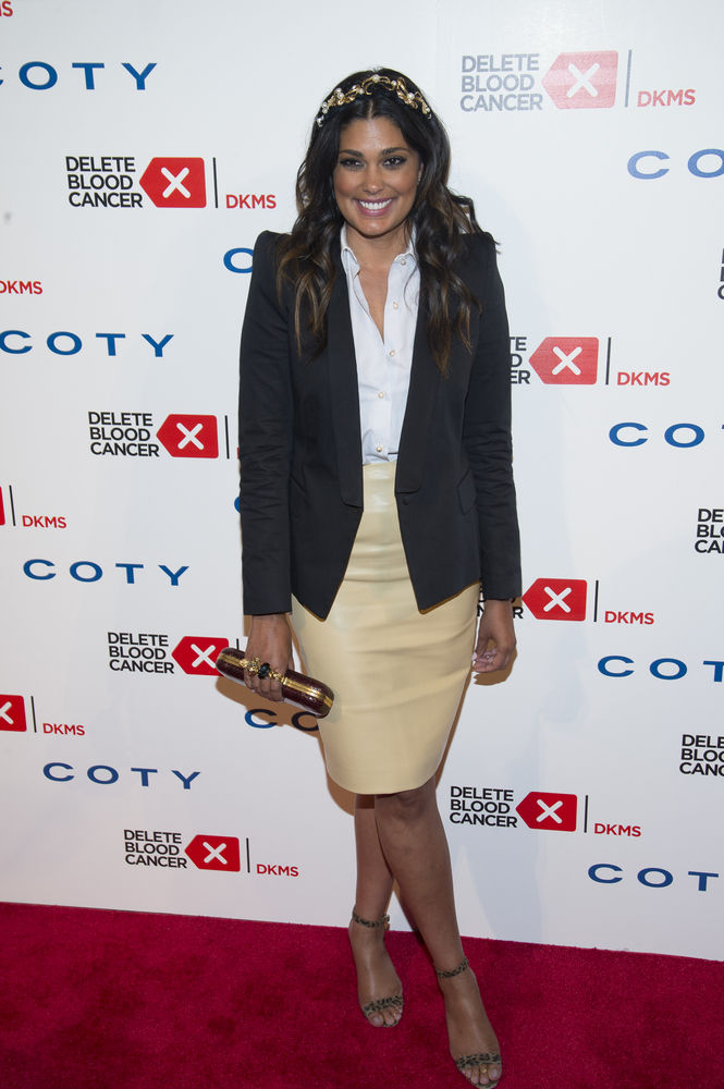 2014 Delete Blood Cancer Gala Honoring Evan Sohn And The Sohn Conference Foundation - Arrivals