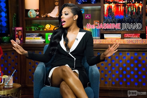 reunion-porsha williams-watch what happens live 2014-the jasmine brand