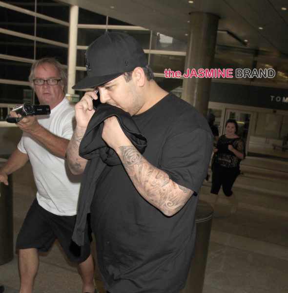 Rob Kardashian Diagnosed with Diabetes: It was a wake up call!