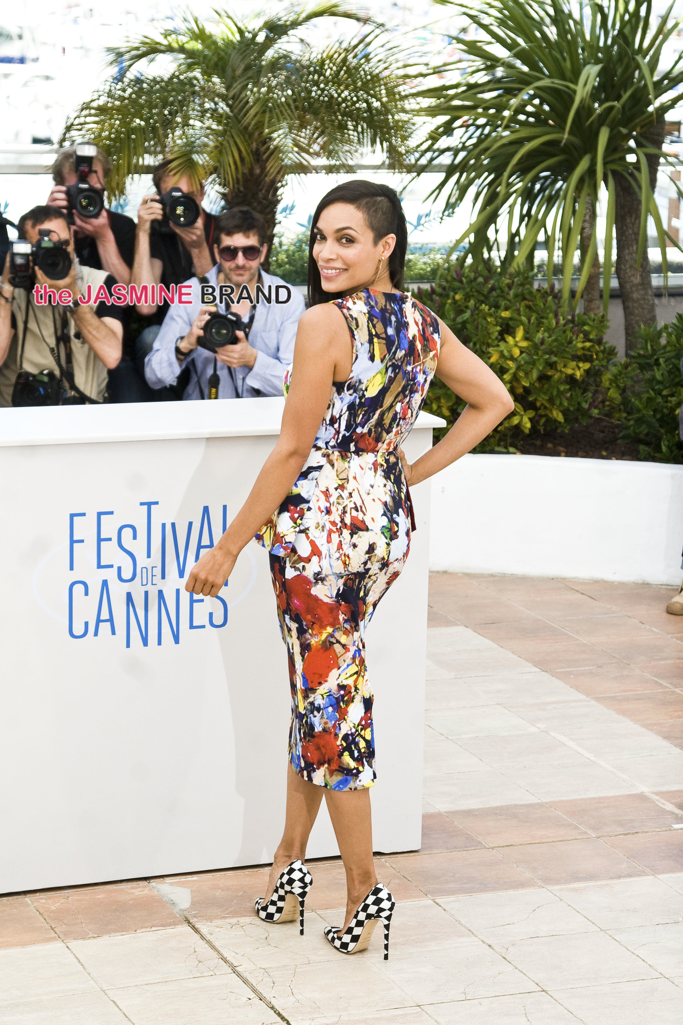 "67th Cannes Film Festival photocall of the film "" Captives """