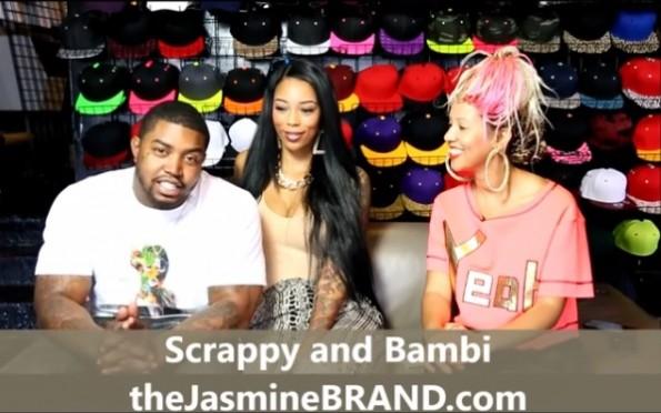 scrappybambi-interview-thejasmineBRAND