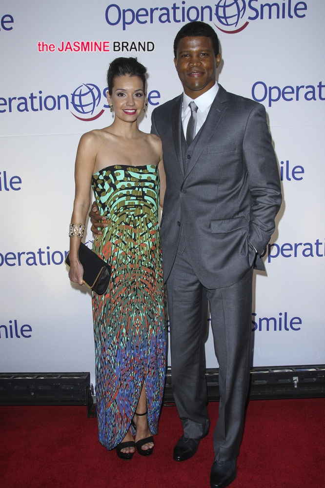 """2014 Operation Smile's """"Smile Event"""" in New York City - Arrivals"""