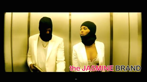 [WATCH] Beyoncé & Jay Z Drop 'RUN' Teaser + Sean Penn, Don Cheadle, Guillermo Diaz & More Hollywood Elite Pop Up