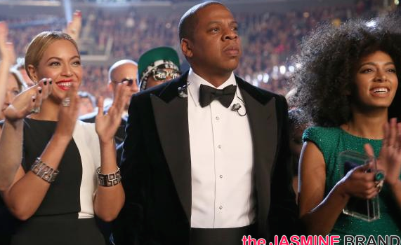 Solange, Jay Z & Beyonce Release Statement: Families have problems. We are moving forward.