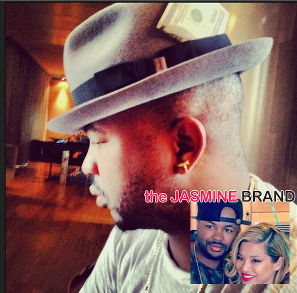 The Dream Pleads His Innocence On Instagram: My Only Fear Is My Late Mother Being Ashamed Of Me