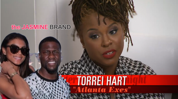 torrei hart-kevin hart-argue over what ruined their marriage-the jasmine brand