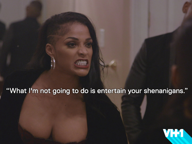 Love Hip Hop Atlanta Returns With Shenanigans, Tears & Egg Speculation + Watch Full Episode