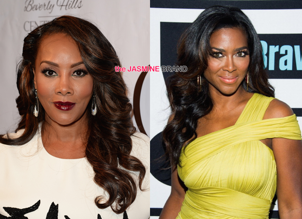 Vivica Fox Accepts Kenya Moore's Apology After Years-Long Feud: I'm Ready To Let Bygones Be Bygones