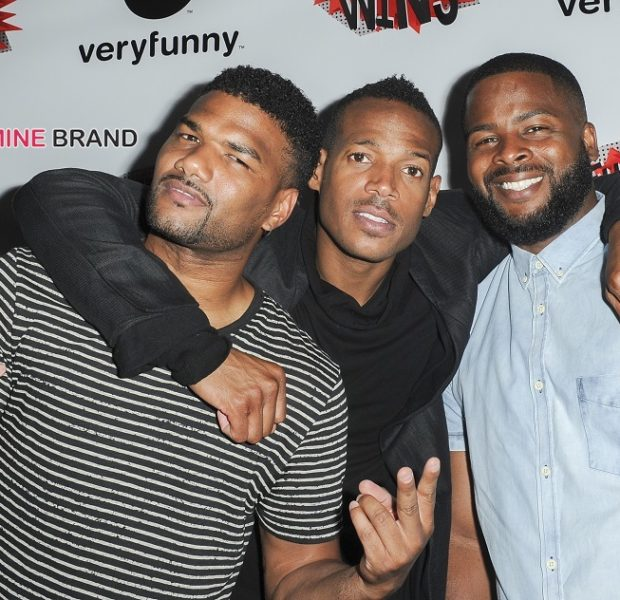 [Photos] Marlon Wayans Hosts 'Funniest Wins' VIP Screening in LA
