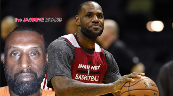 [EXCLUSIVE] Lebron James' Alleged Father Loses Legal Battle For Millions From NBA Star the jasmine brand