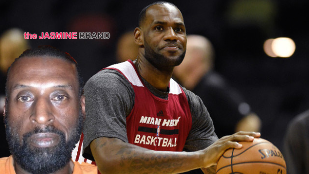 [EXCLUSIVE] Lebron James' Alleged Father Loses Legal Battle For Millions From NBA Star
