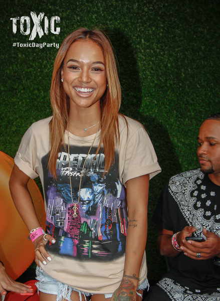 [Interview] Exclusive: Karrueche On Hosting Gig, Media Criticism & Chris Brown