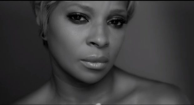 [WATCH] Mary J. Blige Loses Her Mind And Gains It Back In 'Suitcase' Video