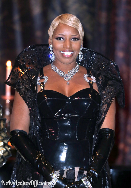 NeNe-Leakes-Zumanity-Cirque-De-Soleil-Las-Vegas-Dress-Rehearsal-Photos-the jasmine brand
