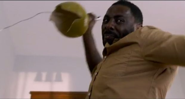 [WATCH] 'No Good Deed' Trailer Starring Taraji P.Henson and Idris Elba