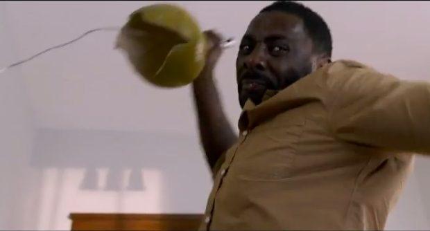 [WATCH] 'No Good Deed' Trailer Starring Taraji P.Henson and Idris Elba
