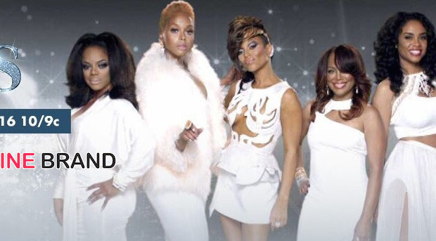 [WATCH] 'R&B Divas: LA' Season 2 Teaser