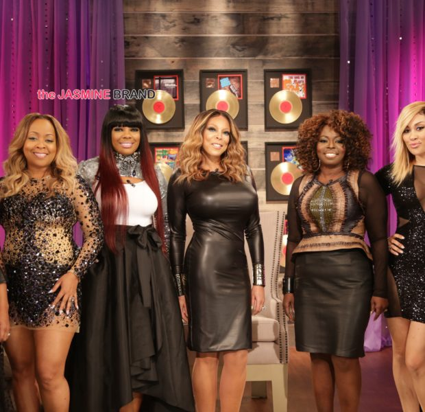 No Fighting Allowed! Wendy Williams Hosts R&B Divas Atlanta Reunion Show, Watch the Teaser