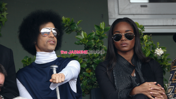 Celebrity Stalking: Prince Does Paris, Danity Kane Hits Empire State Building + Mike Epps, Tameka 'Tiny' Harris, Mariah Carey & Porsha Williams