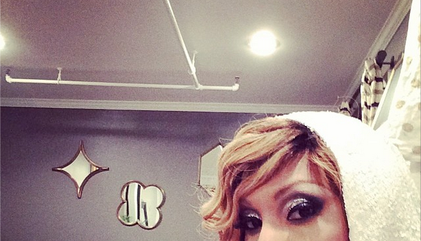 [EXCLUSIVE] Singer Tamar Braxton Sued Over Music Theft