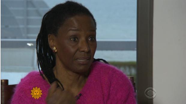 B. Smith, 64, Reveals Battle With Alzheimer's Disease