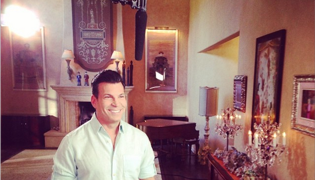 [EXCLUSIVE] WE TV's David Tutera Calls Lil Kim's Baby Shower 'Unbelievable'