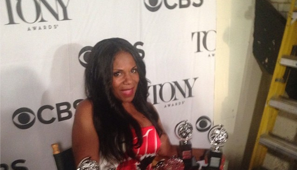 Sophie Okonedo, Audra Mcdonald & 'A Raisin In the Sun' Win Tony Awards + See the Full List