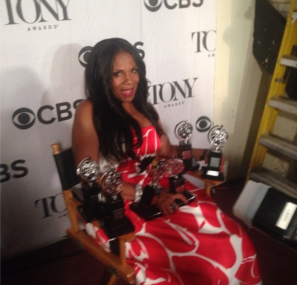 Sophie Okonedo, Audra Mcdonald & 'A Raisin In the Sun' Win Tony Awards + See the Full List