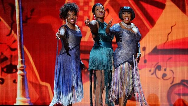 [VIDEO] Fantasia Barrino, Gladys Knight & Patti LaBelle Perform On Tony Awards 2014