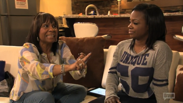 Kandi's Wedding: Restraining Orders, Lying Amnesia & Private Detectives + Watch Episode 2